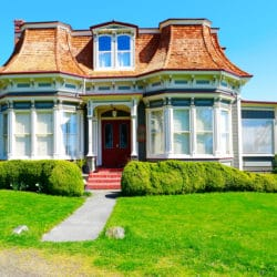 Day Trip to Port Townsend from our Beachfront Cottages in Sequim