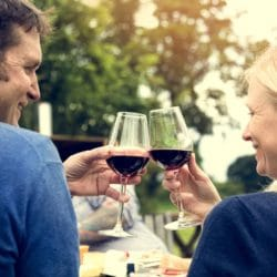 Go Wine Tasting in Sequim This Fall