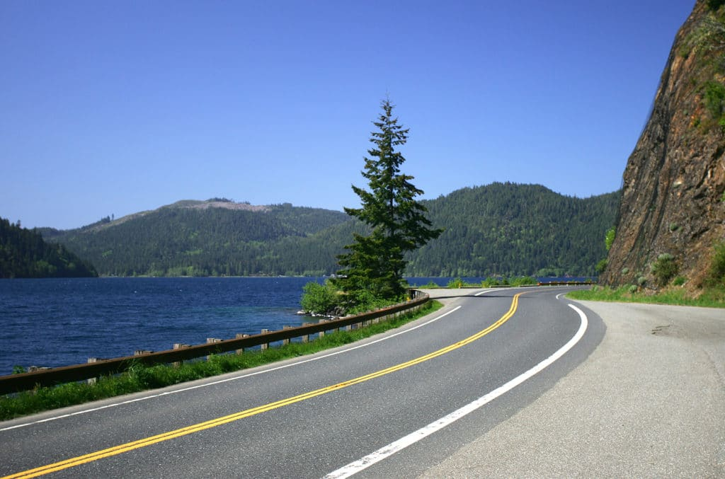 How to get from Seattle to Sequim